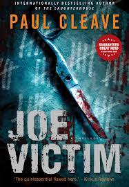 Joe Victom