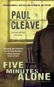 five minites