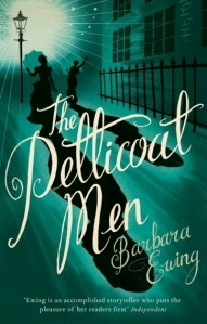 THE PETTICOAT MEN (2)