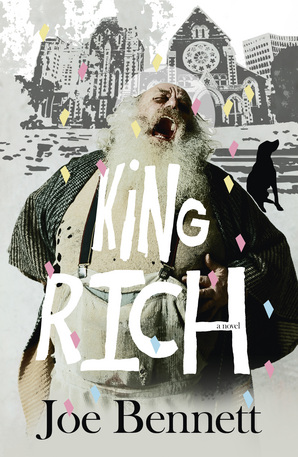 King-Rich