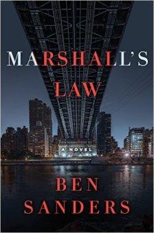 marshalls-law