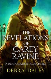 Revelations of Carey Ravine