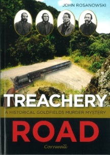 Treachery Road
