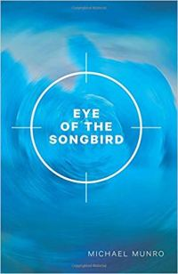 Eye of the songbird