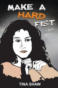 Make a hard fist