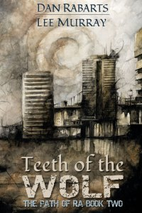 Teeth of the wolf