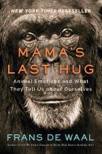 mam's last hug