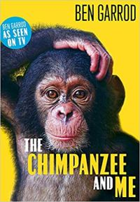 The chimpanzee and me